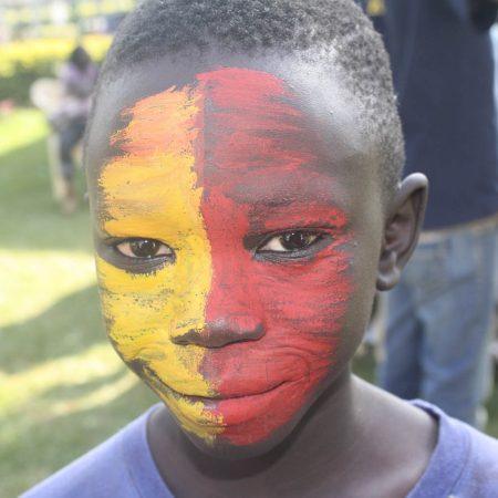Afrika 2011-12-24 Julfirande 07