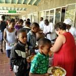 Afrika 2014-01 Julfest Food k49