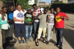 Afrika 2016 Dandora Musik Lars47