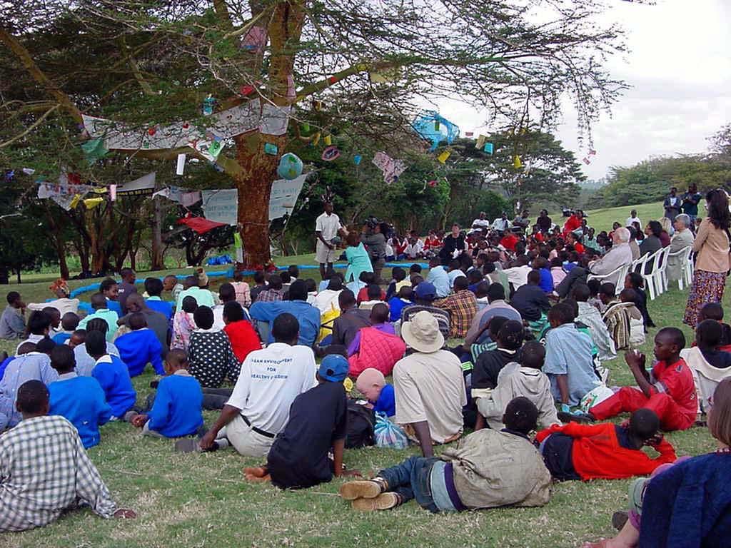 <h6>Kenya september 2001</h6>