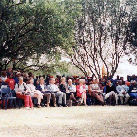 Afrika 2002-08 Soweto AmbassadörenHelenaNilsson