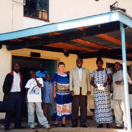 Afrika 2004-24-24 HomaBay Inauguration CMP08
