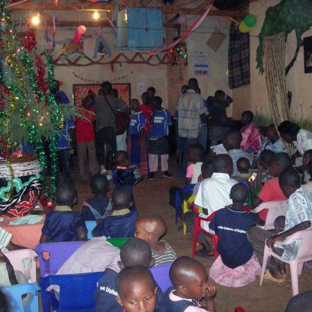 Afrika 2007-12-24 CG Christmas DSCN3988