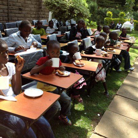2014 Kenya Study Tour