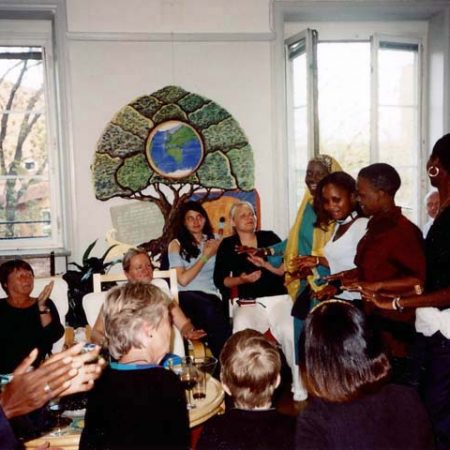 GT 2003 Östafrika Ungdomar youthtourinsweden06