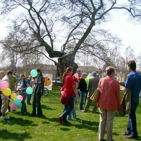 Barnens Mötesplats Vimmerby 2006