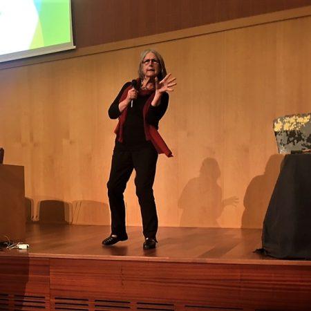 kajsa_vatican_lecture