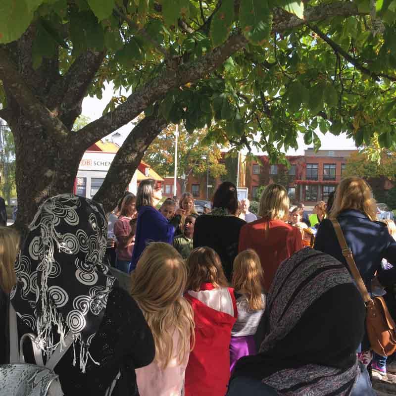 Barnens Mötesplats Åtvidaberg
