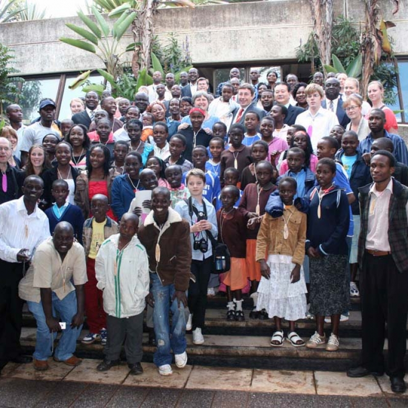 Afrika 2009-11 UN Simon 7817
