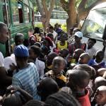 Afrika 2014-01 Julfest13