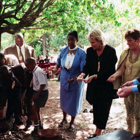 Afrika 2003-04 Museum Tree 510_19