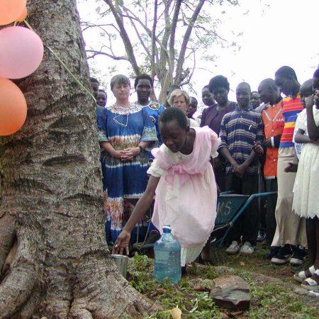 Barnens Mötesplats Kisumu