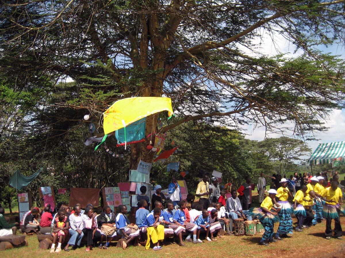 <h6>Study tour Kenya/Uganda: Preparations WorldCiC</h6>